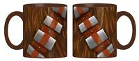 Star Wars Episode 8 Tasse Chewbacca Kaffeetasse Kaffeebecher