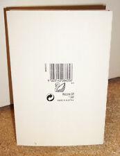 Nib Sealed Box Swarovski Crystal Swan Welcome Gift 1 Year 9003140086058