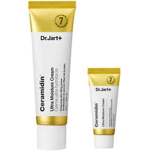 Dr.Jart Ceramidin Ultra Moisture Cream 20mL / 50mL