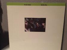 "THE DEL FUEGOS - Boston, Mass. -  12"" Vinyl Record LP - EX"