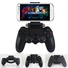 Móvil Soporte soporte Para Sony PS4 Mandos De Juego Gamepad Nuevo