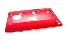 012-420A-2970-A GENUINE ORIGINAL SONY TOP COVER PALMREST PINK VPCEA33FX(A)(BA14)