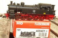 Fleischmann 409401 H0 Dampflok BR 94 der RAG Ruhrkohle AG Epoche 4 mit DCC SOUND