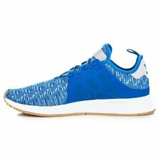 huge selection of 4fb94 420f5 adidas Originals X PLR Fashion Shoes Blue   White   Gum Sz 8.5 AH2357