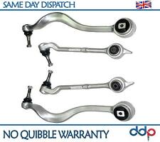 Front Suspension Wishbone Track Control Arms Kit For BMW 5 Series E39, Z8 E52