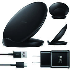 Samsung EP-N5100TLEGUS Fast Charge Qi Wireless Charging Stand with cable