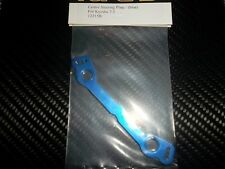 TOPCAD 12215B barre d'ackerman aluminium KYOSHO INFERNO MP7.5
