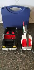 Playmobil artículos X 3-Jeep/helicóptero y Almacenamiento Funda De Transporte-ver Fotos