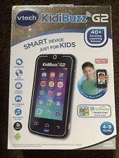 NEW IN BOX! VTech Kidibuzz G2 Smart Device for Kids