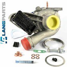 Turbolader Citroen Jumper Fiat Ducato Peugeot Boxer 2.2 HDI 110 kW 150 PS 798128