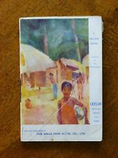 Ceylon The Pearl of the Indian Ocean - Ceylon: Historical Sketch and Guide, 1937