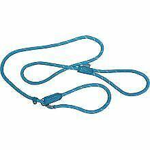 Hemm & Boo Sliplead Rope Pastel Blue