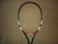 """Babolat Pure Control Tour + Plus 27.5"""" GT Technology 98 Tennis Racquet 4 1/4"""