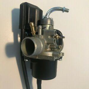 Carburateur GURTNER 12 starter électrique MBK Booster BW's Spirit NEUF