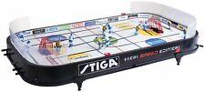 """STIGA Tischspiel Eishockey """"High Speed"""" Tischkicker Spiel Tischspiel NEU OVP"""