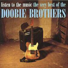 Listen to the Music, The Very Best of the Doobie Brohters - The Doobie Brothers