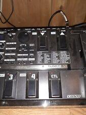 boss gt8 guitar effects processor