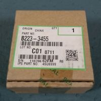 Genuine Ricoh Magnetic Clutch B2233455 (B223-3455) 0.25n.m BK #107