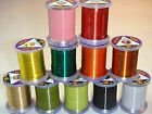 ULTRA ( UTC ) WIRE Size SMALL -- Fly Tying by the spool