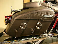 Saddlebag Liners for your Road King Classic Touring Saddlebags - Made in the USA