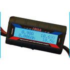 G.T.Power 150A RC Watt Meter & Power Analyzer Digital LCD Tester 12v 24v 36v