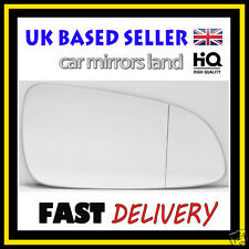 Right Driver Wing Car Mirror Glass BLIND SPOT VAUXHALL ASTRA H Mk5 2004-2008