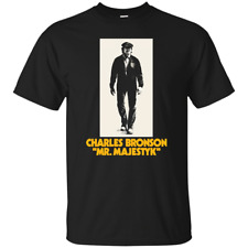 Mr. Majestyk, Charles Bronson, Retro, 1970's, Movie, Vigilante, T-Shirt