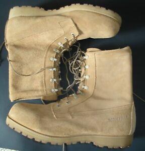 Belleville Boot Combat ICWT Intermediate Cold Wet Gore-Tex  Size 13.5 XW