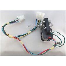241854301, Refrigerator Evaporator Motor Replaces Electrolux