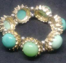 Shades Of Spring Egg Bracelet