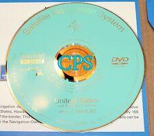 12Update 06 07 08 09 10 11 12 Honda Civic CRV Insight Hybrid Navigation DVD MAP
