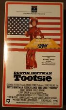 SEALED Tootsie Dustin Hoffman, Jessica Lange, Teri Garr, Dabney Coleman VHS tape