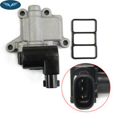 Idle Air Control Valve For Honda Accord 03-05 Element 03-06 2.4L 16022RAAA01 TRA