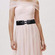 c87ffb1f7 Comparison for 'ezi Fashion Cinch Buckle Women 2 Inch Wide Stretch Elastic  Waist Belt Black