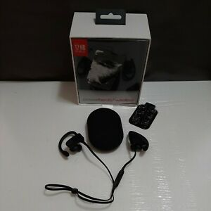 Beats By Dr Dre Powerbeats3 sans Fil In-Ear Crochet Casque Noir