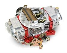 Holley 0-76850RD  850 CFM Ultra Double Pumper Carburetor Electric Choke Red
