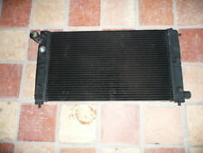 Radiateur eau PEUGEOT 106 diesel phase 1   neuf