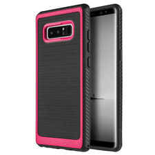 Samsung Galaxy Note 8 Shockproof Bumper Slim Case Cover