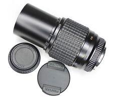 Pentax SMC-A 100mm f2.8 Macro #6087689