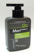 Mentholatum Men Men's OC Oil Control Cleansing Face Wash With Tea Tree Oil 150ml