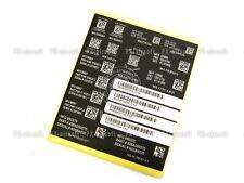 V2 UDL Weapon QR Code Airsoft Label Sticker M4 MK46 SCAR P226 ops core KAC PEQ