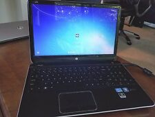HP Pavilion dv6 Notebook / Laptop - i7-3610QM 2.3GHz, 8GB RAM, GT 650M