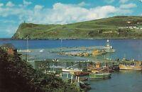 Postcard - Isle of Man - Port Erin and Bradda Head