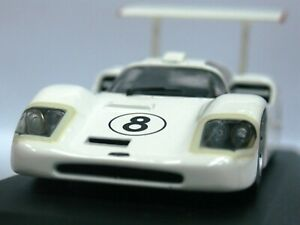 WOW EXTREMELY RARE Chaparral 2F Chevrolet #8 24h Le Mans 1967 1:43 Minichamps