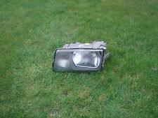 Mercedes W126 SEL SE Headlight