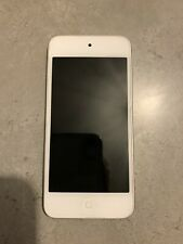 ipod touch 6th generation 16gb Silver