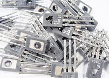 100 x Transistoren BD136-16 PNP 45V 1,5A 12,5W hFE 250 #3T70#