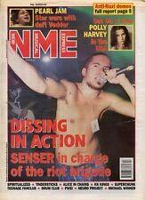 Senser Pearl Jam PJ Harvey Alice In Chains Pop Will Eat Itself Teenage Fancl mag