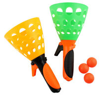 Kids Ball Game Toy Ball Toss and Catch Toy Kids Outdoor Game