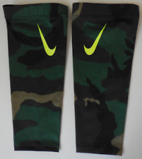 Nike Pro Combat Camo Amplified Shiver 3.0 Arm Sleeve 1 Pair Size OSFM NWT